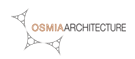 osmiaarchitecture Logo